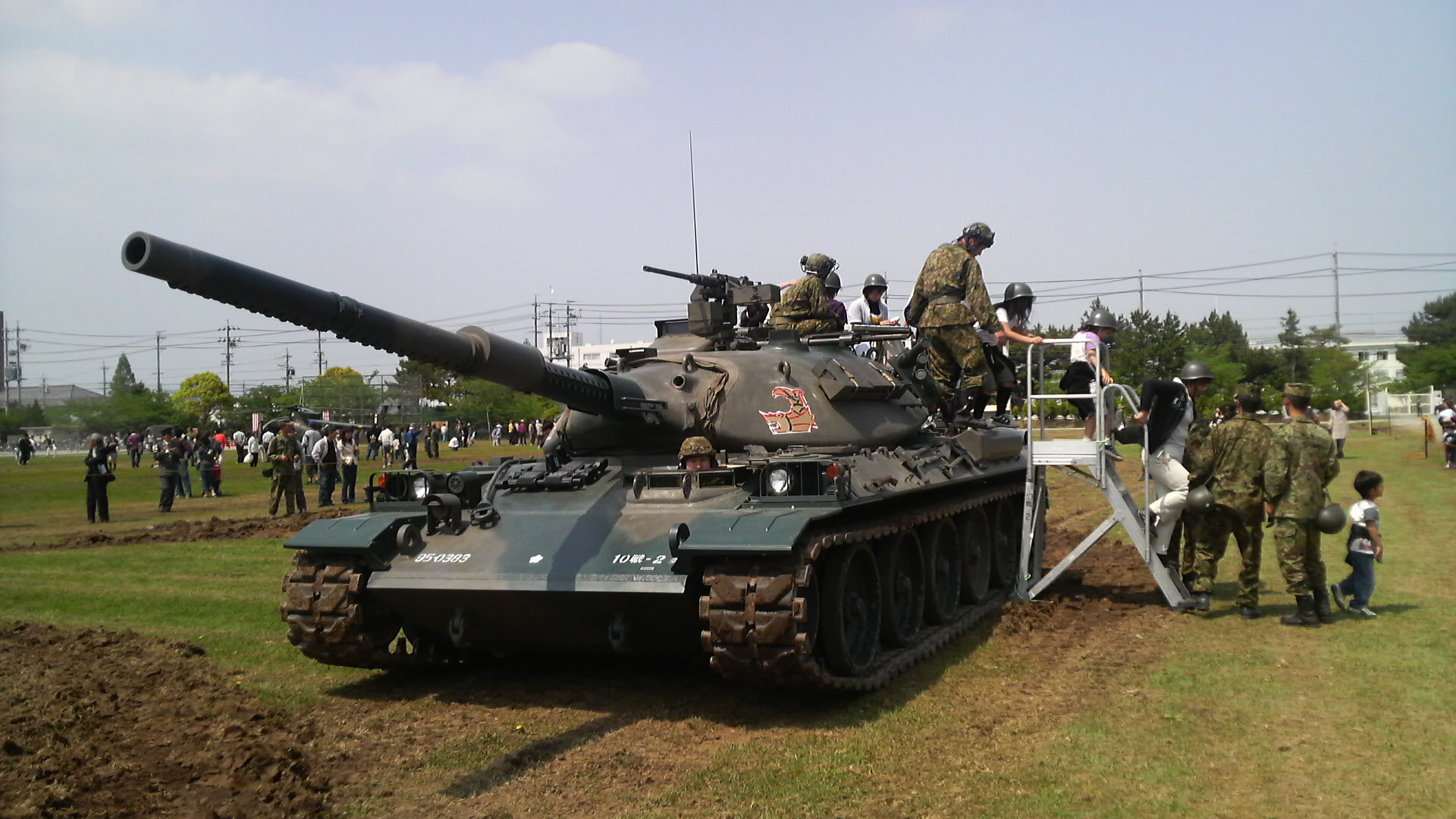 戦車の画像 p1_35